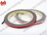 "Double Side Tape ""3М"" (12mm х 3metes) (acrylic double-sided adhesive tape) (packing 130*130*12mm)"