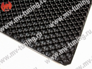 Plastic Mesh var №3 Bentley Style (Closed cells)