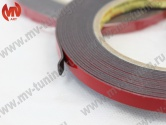 "Double Side Tape ""3М"" (8mm х 3meters) (acrylic double-sided adhesive tape) (packing 130*130*8mm)"